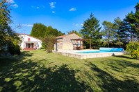 French property, houses and homes for sale in La Villedieu Charente-Maritime Poitou_Charentes