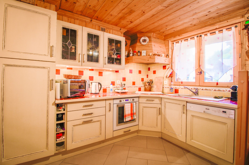 Maison à vendre à Saint-Martin-de-Belleville, Savoie - 325 000 € - photo 4
