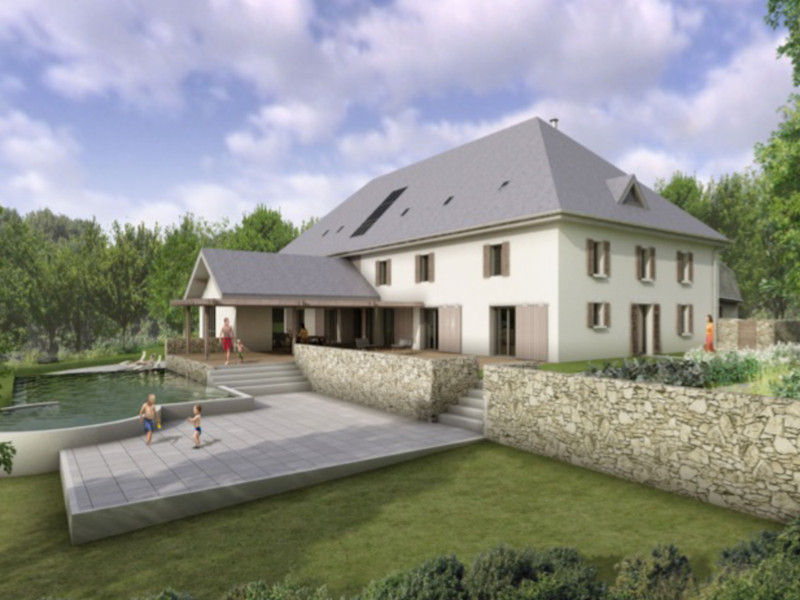 French property for sale in Fillière, Haute-Savoie - €950,000 - photo 2