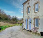 maison à vendre à Saint-Sornin-Leulac, Haute-Vienne, Limousin, avec Leggett Immobilier