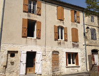 French property, houses and homes for sale in Sos Lot-et-Garonne Aquitaine