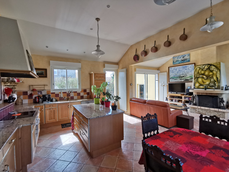 French property for sale in Saint-Brevin-les-Pins, Loire Atlantique - €798,000 - photo 6