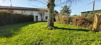 Maison à Castelnau, 3 Chambres, Garage, Grange attenantes.