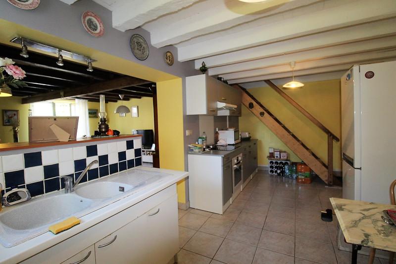 French property for sale in La Croix-sur-Gartempe, Haute-Vienne - €88,000 - photo 5