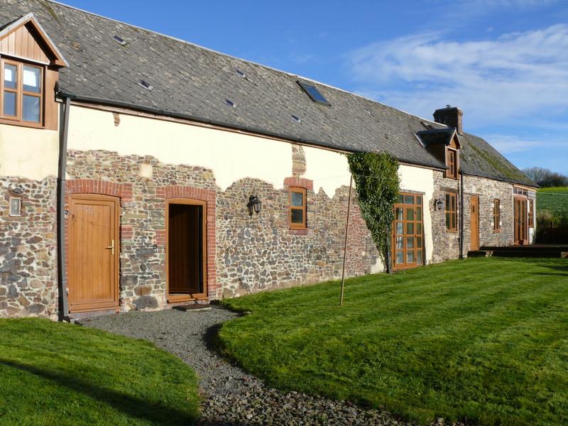 Maison à vendre à Saint-Martin-des-Besaces(14350) - Calvados