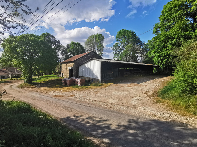 French property for sale in CLAIRVIVRE, Dordogne - €455,800 - photo 3