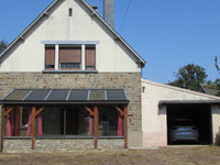 French property, houses and homes for sale inLe Theil-BocageCalvados Normandy
