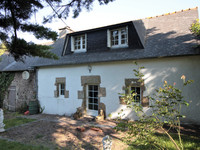 French property, houses and homes for sale inLazFinistère Brittany