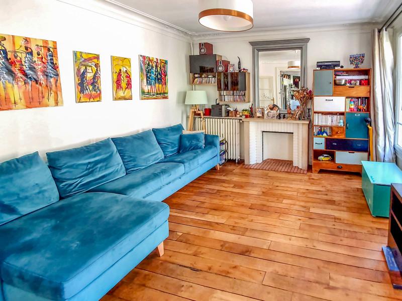Appartement à vendre à Paris 12e Arrondissement, Paris - 955 000 € - photo 2