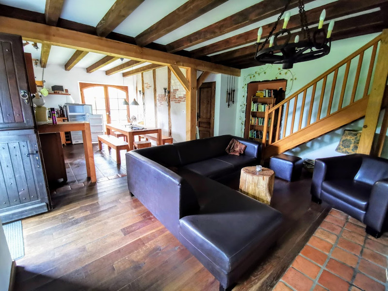 French property for sale in Arnac-Pompadour, Corrèze - €865,000 - photo 7
