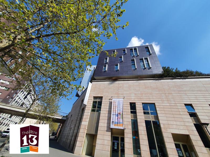 Appartement à vendre à Paris 13e Arrondissement, Paris - 637 700 € - photo 9