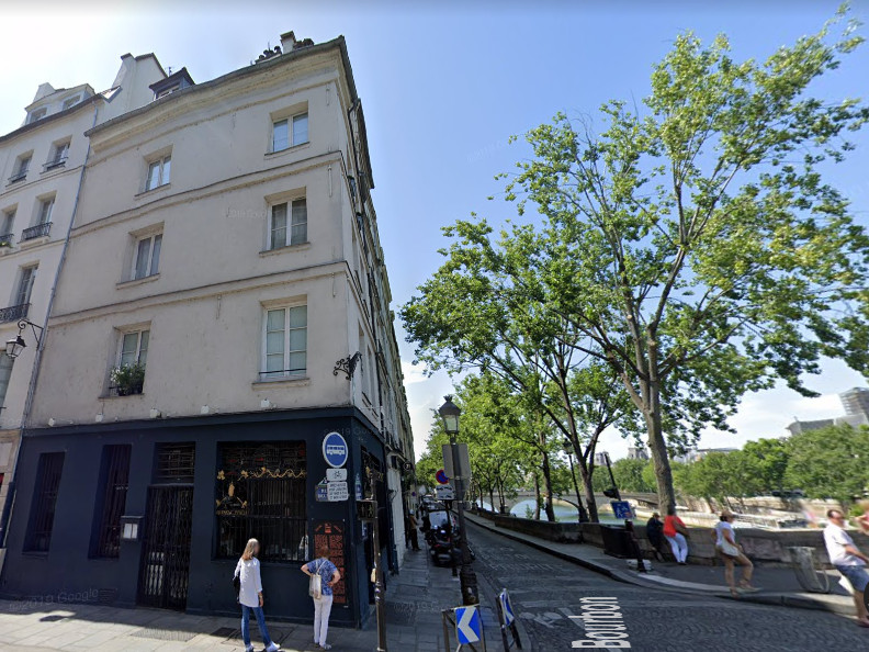 French property for sale in Paris 4e Arrondissement, Paris - €199,000 - photo 9