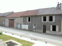 maison à vendre à Aulon, Creuse, Limousin, avec Leggett Immobilier