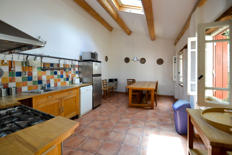 French property for sale in Saint-André-de-Roquepertuis, Gard - €450,000 - photo 5