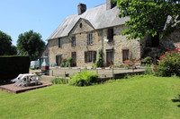 maison à vendre à Mortain, Manche, Basse_Normandie, avec Leggett Immobilier