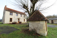 French property, houses and homes for sale in Tournon-Saint-Martin Indre Centre