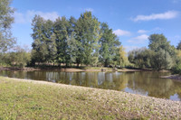 French property, houses and homes for sale in Aubigné-Racan Sarthe Pays_de_la_Loire