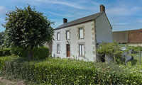 French property, houses and homes for sale in Mortroux Creuse Limousin