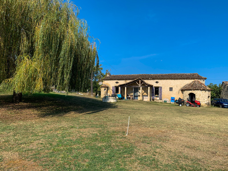 French property for sale in Lauzun, Lot-et-Garonne - €235,400 - photo 9