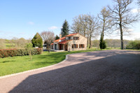 French property, houses and homes for sale in Saint-Barbant Haute-Vienne Limousin