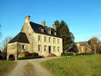maison à vendre à Cérences, Manche, Basse_Normandie, avec Leggett Immobilier