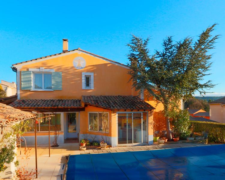Maison à vendre à Rustrel, Vaucluse - 472 000 € - photo 9