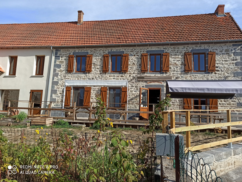 French property for sale in Landogne, Puy-de-Dôme - €178,200 - photo 3