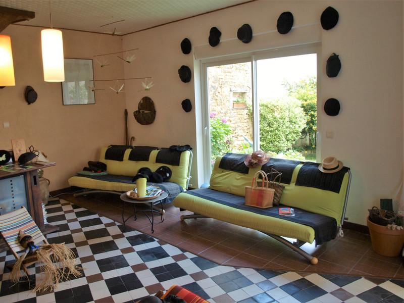 Maison à vendre à Valence-en-Poitou, Vienne - 137 340 € - photo 8