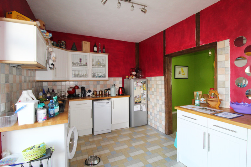 French property for sale in La Trimouille, Vienne - €127,162 - photo 3