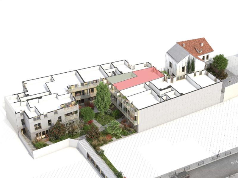 Appartement à vendre à Paris 20e Arrondissement, Paris - 720 000 € - photo 7