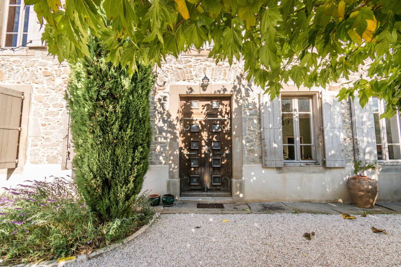 French property for sale in Puichéric, Aude - €367,400 - photo 3