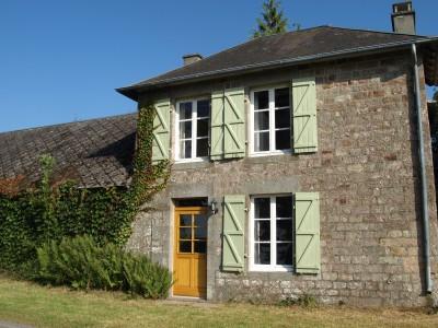 Maison à vendre à Montbray(50410) - Manche
