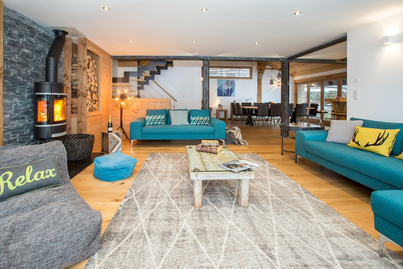 French property for sale in Morzine, Haute-Savoie - €1,950,000 - photo 3