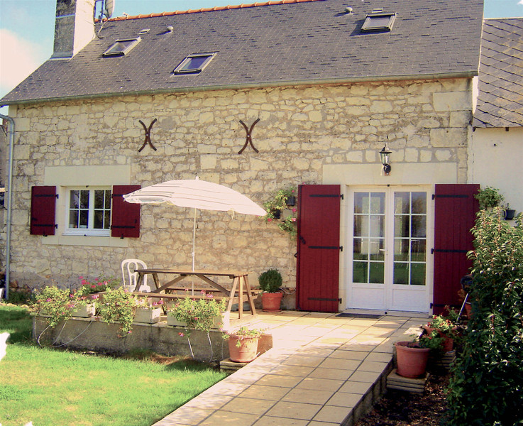 French property for sale in Allonnes, Maine et Loire - €487,600 - photo 4