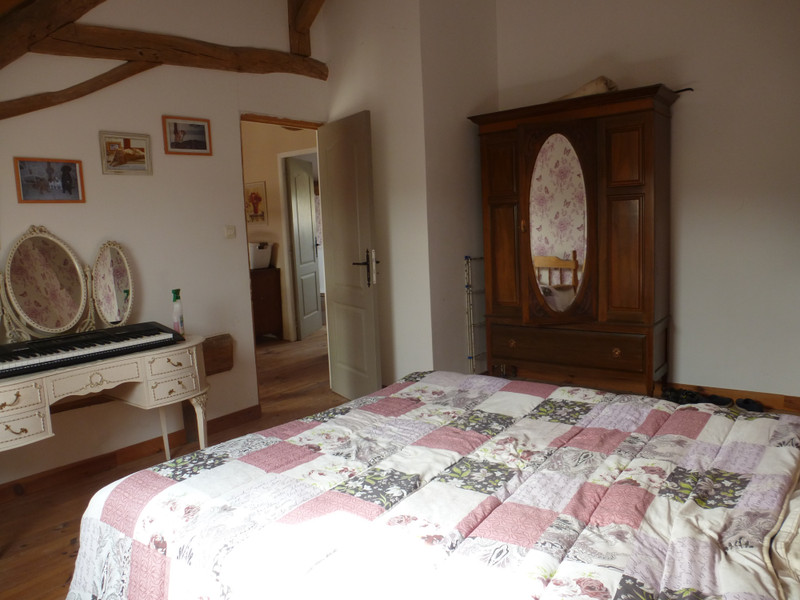 French property for sale in Sacierges-Saint-Martin, Indre - €84,700 - photo 10