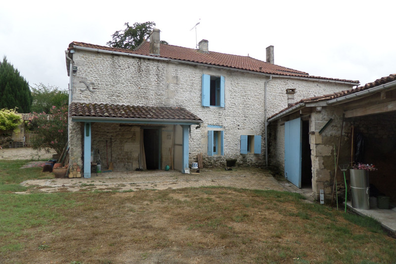 French property for sale in Jonzac, Charente-Maritime - €316,500 - photo 9