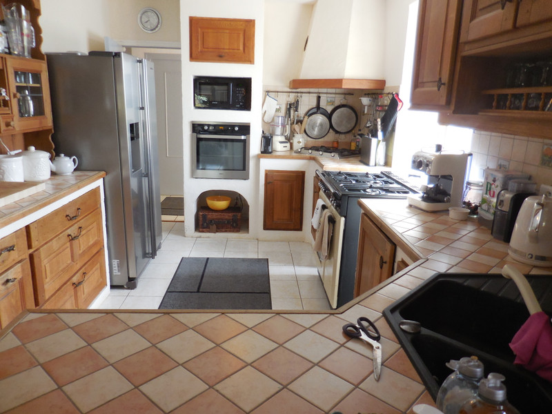 French property for sale in Plouguenast-Langast, Côtes-d'Armor - €224,700 - photo 2