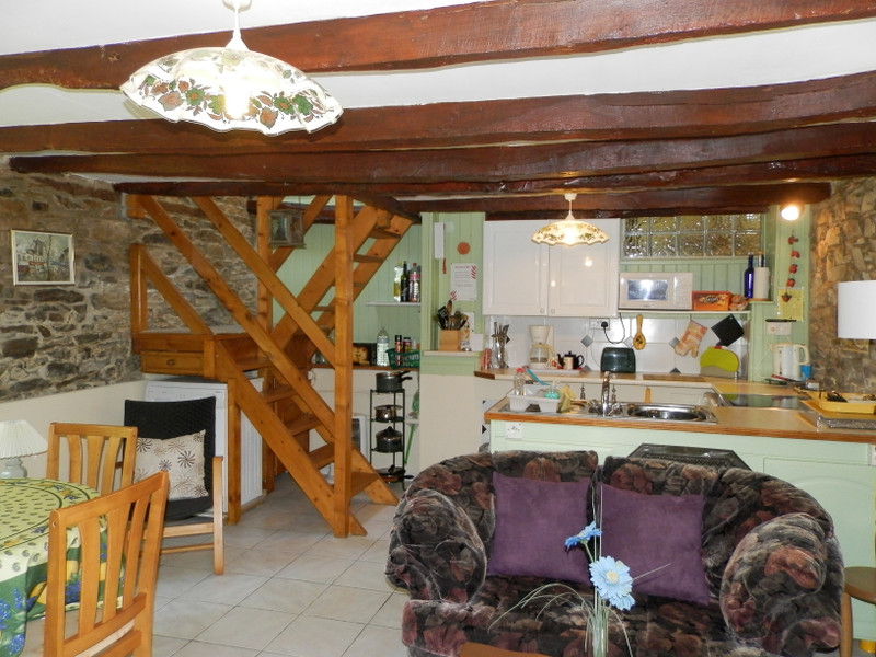 French property for sale in Payzac, Dordogne - €127,000 - photo 4
