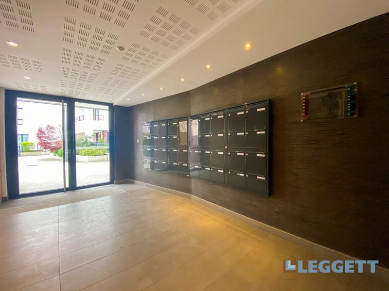 Appartement à vendre à Issy-les-Moulineaux, Hauts-de-Seine - 439 000 € - photo 7