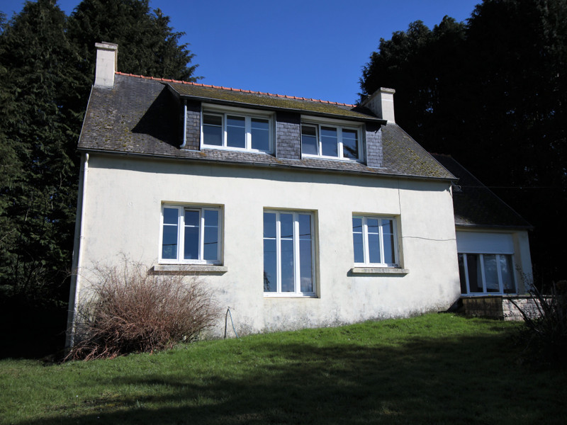 French property for sale in Plouyé, Finistere - €130,800 - photo 2