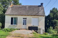 French property, houses and homes for sale in Plémet Côtes-d'Armor Brittany