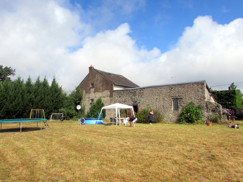French property for sale in La Souterraine, Creuse - €77,000 - photo 9