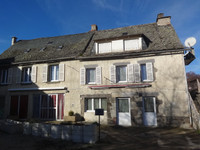 French property, houses and homes for sale in Saint-Bonnet-de-Condat Cantal Auvergne