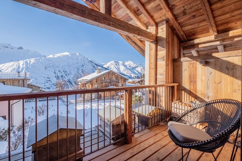 French property for sale in Saint-Martin-de-Belleville, Savoie - €1,750,000 - photo 2