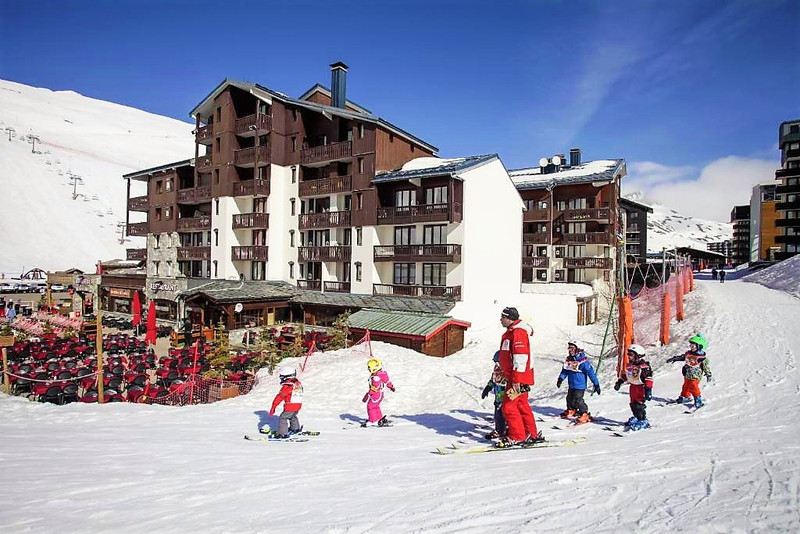 French property for sale in Tignes, Savoie - €115,000 - photo 3