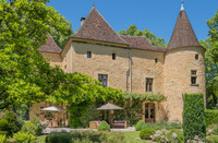 chateau for sale in PlazacDordogne Aquitaine