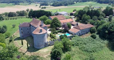 chateauin BRANTOME