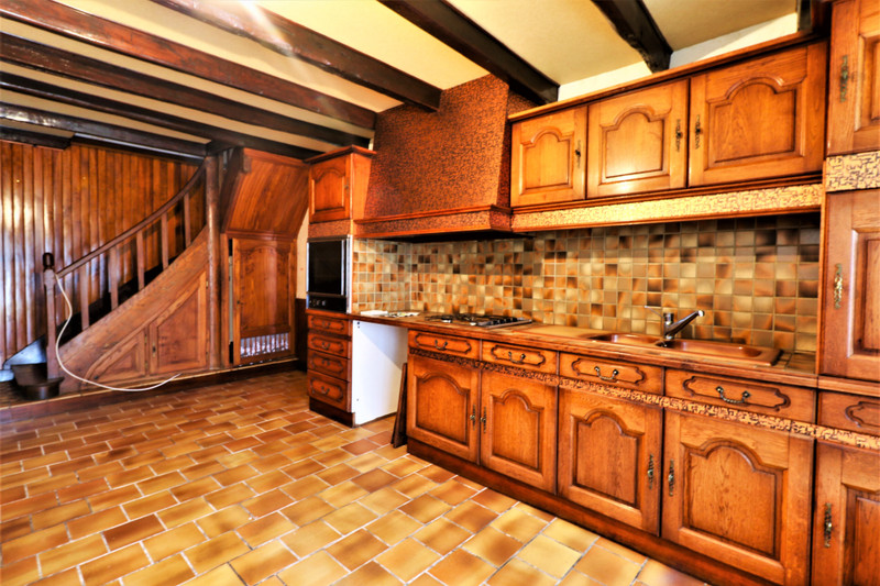 French property for sale in Montalembert, Deux Sevres - €152,600 - photo 2