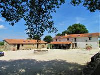 maison à vendre à Mauprévoir, Vienne, Poitou_Charentes, avec Leggett Immobilier