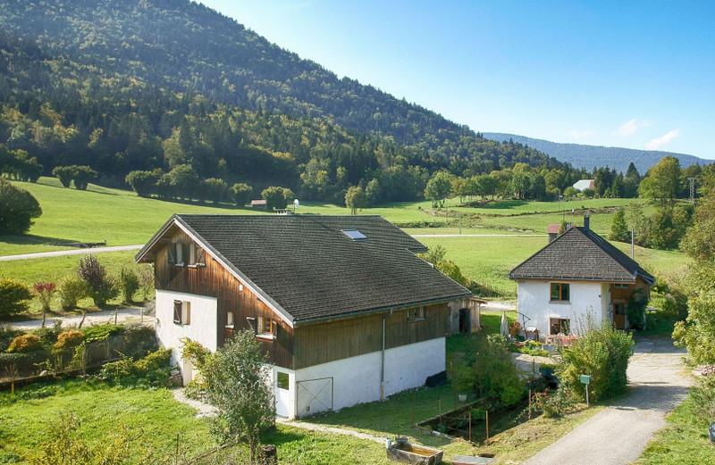 French property for sale in La Compôte, Savoie - €780,000 - photo 2